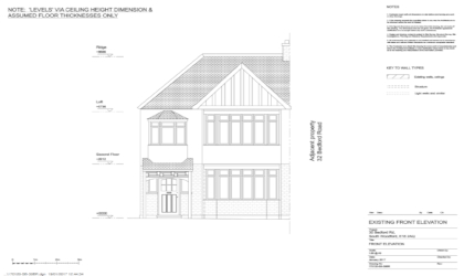 cad drawing service planning application or cad conversion