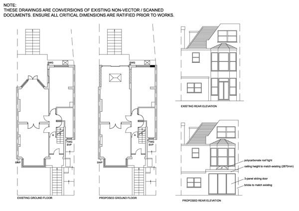 Floor Elevation Survey : Cad drawing service planning application or conversion