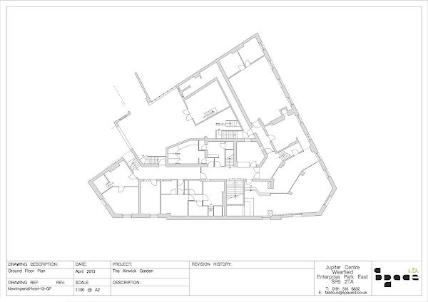 Plan To Elevation Converter : Cad drawing service planning application or conversion